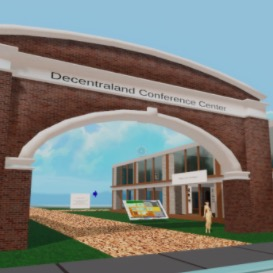 DCL国际会议中心