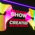 [精彩回顾]  2020 第一届加密时装秀