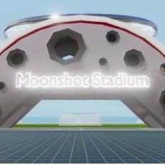 Moonshot 加密世界杯足球场
